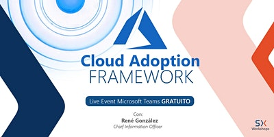 Workshop Cloud Adoption Framework