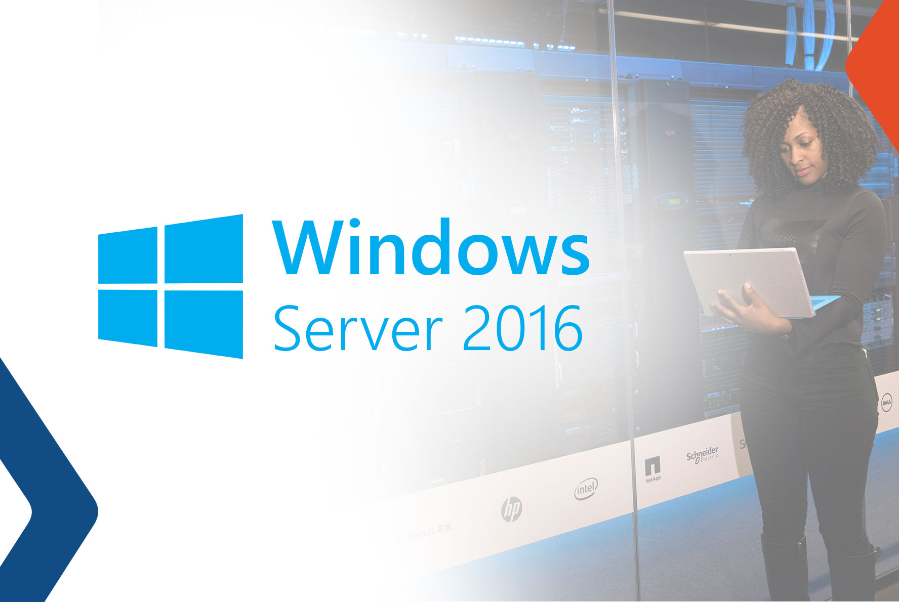 Windows Server Bootcamp