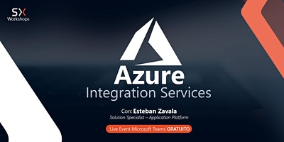 Workshop Azure Integration Services